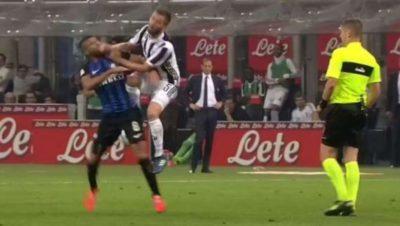 """Inter Juventus Pjanic e1542793730153 """"CAMPIONATO DI CALCIO E STATO DI DIRITTO"""", GIURISTI: ULTIMO CAMPIONATO FALSATODA DECISIONI ARBITRALI ILLEGITTIME"""