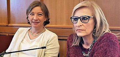 Mollica Farese M5S BN RENATO PARENTE CONTRO LE CONSIGLIERE PENTASTELLATE