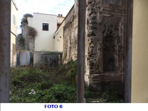 SESSA 6 SESSA AURUNCA, DOVE OSANO ... LE CHIACCHIERE OFFENDENDO LA BELLEZZA