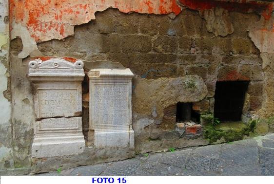 SESSA15 SESSA AURUNCA, DOVE OSANO ... LE CHIACCHIERE OFFENDENDO LA BELLEZZA