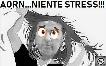 STRESS 01.12.18 OSPEDALE, NUOVI DIRIGENTI & STRESS