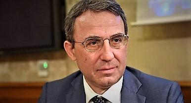 Sergio Costa MINISTRO AMBIENTE STIR, INCENDIO DOMATO: STAMANE SOPRALLUOGO DEL MINISTRO COSTA