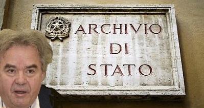 archivi di stato felicori ARCHIVIO E FELICORI, MEMORIA CORTA & LACRIME