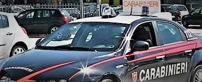 carabinieri FALCIANO DEL MASSICO (CE), 63enne TROVATA MORTA IN STRADA