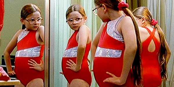 "little miss sunshine specchio ""LITTLE MISS SUNSHINE"": CHI DEFINISCE LA STRAVAGANZA?"