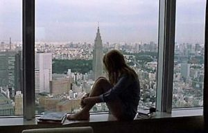 "lost in translation image27 300x192 ""LOST IN TRANSLATION"": LA SOLITUDINE RACCONTATA DA SOFIA COPPOLA"