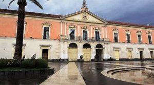 marcianise municipio 300x166 MARCIANISE, FONDI SOCIALI, TARTAGLIONE AVVERTE : CHE NON SI PERDA LOPPORTUNITA
