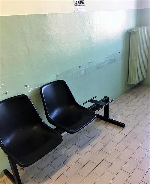 ospedale 12 OSPEDALE, IL MEMORIALE DELLA DOMENICA 19