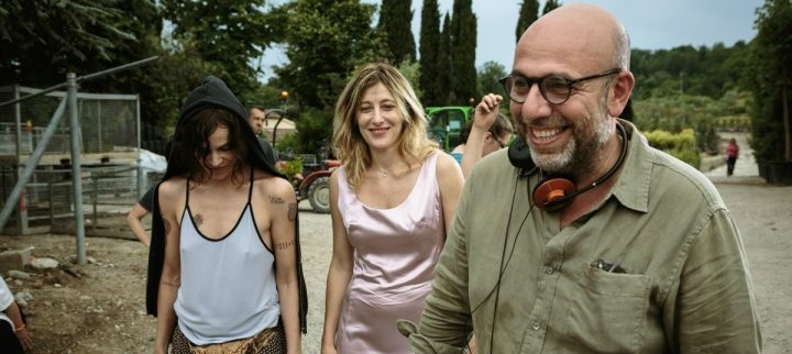 "paolo virzì 720x480 ""NOTTI MAGICHE"": L'""AMARCORD"" DI PAOLO VIRZÌ"