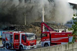 stir incendio 300x200 INCENDIO STIR, MIRRA: VOGLIAMO RISPOSTE PER UNA VERIFICA DEFINITIVA