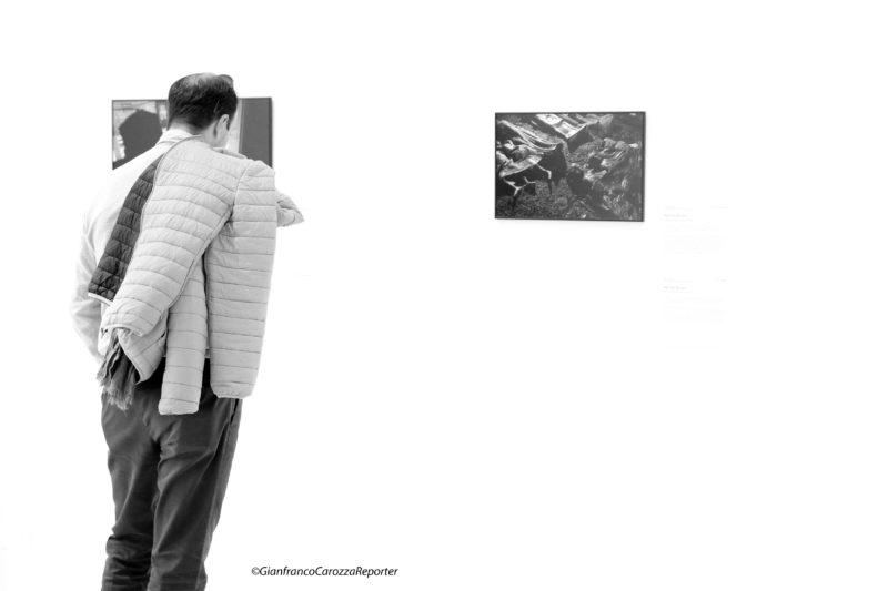 GFCG4296 WORLD PRESS PHOTO EXHIBITION LA MOSTRA DEL FOTOGIORNALISMO PIU IMPORTANTE DEL MONDO: LA FOTOGALLERY