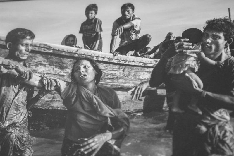 GFCG4299 WORLD PRESS PHOTO EXHIBITION LA MOSTRA DEL FOTOGIORNALISMO PIU IMPORTANTE DEL MONDO: LA FOTOGALLERY