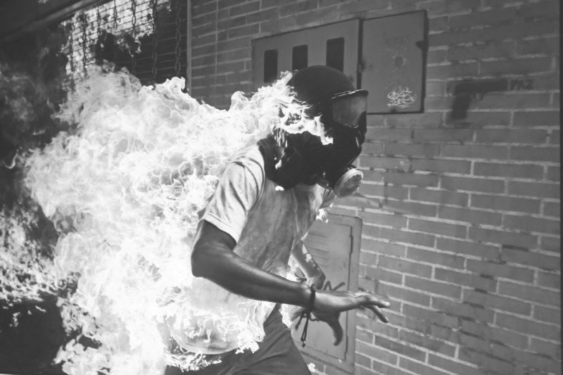 GFCG4313 WORLD PRESS PHOTO EXHIBITION LA MOSTRA DEL FOTOGIORNALISMO PIU IMPORTANTE DEL MONDO: LA FOTOGALLERY