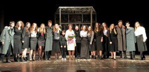 Teatro greco 10 dicembre 300x146 ILIO E LAMICA GENIALE, I SUCCESSI DEL GIANNONE