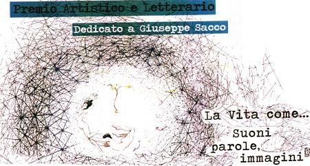 VITA COME SUONI PRIMO CONCORSO ARTISTICO LETTERARIO LA VITA COME...SUONI, PAROLE, IMMAGINI