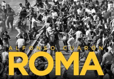 """roma alfonso cuaron e1545153572653 LA NOTTE DEGLI OSCAR: TRIONFANO """"GREEN BOOK"""", """"ROMA"""", """"BOHEMIAN RHAPSODY"""" E """"A STAR IS BORN"""""""