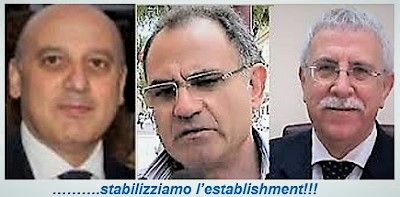 """2 2 ASL CASERTA A.D. 2019, PER LA DIRIGENZA IL MALATO È SOLO UN SURROGATO. L'IMPORTANTE È """"STABILIZZARE""""!!!"""