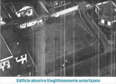 3 1 CASTELVOLTURNO, UFFICIO TECNICO DEL COMUNE: 7 ARRESTI