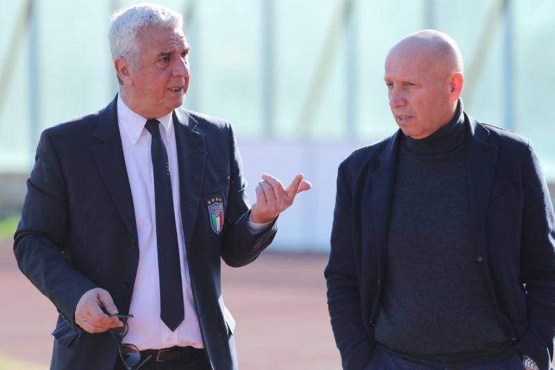 687A8782 GLI AZZURRINI INCANTANO IL PINTO, ITALIA   SPAGNA U19 3 0 LA FOTOGALLERY DELLA GARA