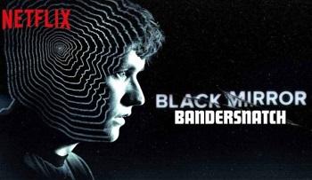 """Black Mirror Bandersnatch 11 """"BIRD BOX"""" E """"BLACK MIRROR"""": LA FOLLIA PRENDE VITA ANCHE FUORI DALLO SCHERMO"""