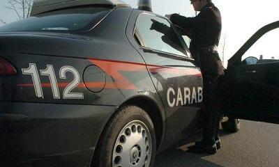 Carabinieri Controlli I CARABINIERI DI MARCIANISE ARRESTANO SPACCIATORE DI CRISPANO