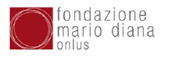 FONDAZIONE MARIO DIANA ONLUS FONDAZIONE MARIO DIANA: SOLIDARIETÀ A PRESIDENTE E VICEPRESIDENTE E FIDUCIA NELLA MAGISTRATURA