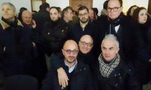 GRIPPO FI 300x179 FORZA ITALIA, SUCCESSO PER LINAUGURAZIONE DELLA NUOVA SEDE PROVINCIALE DI CASERTA