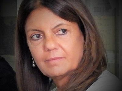 Luigia Grillo ARCHIVIO DI STATO, LUIGIA GRILLO: DOCUMENTI A RISCHIO, NESSUN PROGETTO, POCA TRASPARENZA E TANTA CONFUSIONE
