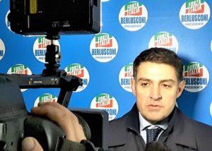 MAGLIOCCA 300x214 FORZA ITALIA, SUCCESSO PER LINAUGURAZIONE DELLA NUOVA SEDE PROVINCIALE DI CASERTA