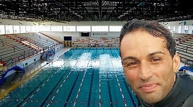 Stadio del Nuoto di Caserta STADIO DEL NUOTO: PRIMA CONFERENZA REGIONALE BACK SCHOOL