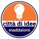 """logo cittàdiidee e1546693448851 DECLASSAMENTO OSPEDALE, CITTÀ DI IDEE: """"MADDALONI RIDICOLIZZATA, DE FILIPPO E IL PD HANNO FALLITO"""""""