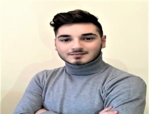 Alessandro Fedele Primarie  300x230 PRIMARIE PD, LISTA #SEMPREAVANTI A CASERTA
