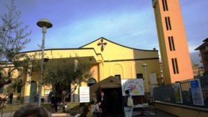 Buon Pastore Caserta 300x169 VIVERE BENE IN CONDOMINIO, INCONTRO ALLA PARROCCHIA DEL BUON PASTORE
