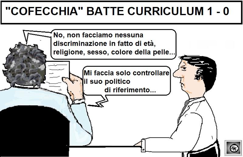 CURRICULUM 28.02.19 OSPEDALE, CONCORSI, A FERRANTE LA PROSSIMA MOSSA...