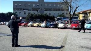 Cover 2 300x169 CASAGIOVE, SUCCESSO PER IL RADUNO FIAT 500 CLUB: PROTAGONISTA LA STORICA BICILINDRICA ITALIANA