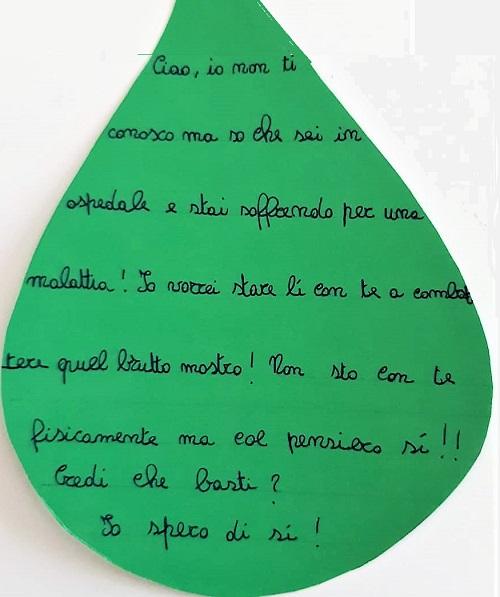 IMG 20190211 WA0000 GIORNATA MONDIALE DEL MALATO, L'AVO COINVOLGE LE SCUOLE ELEMENTARI