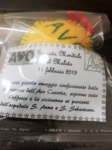 IMG 20190211 WA0005 GIORNATA MONDIALE DEL MALATO, L'AVO COINVOLGE LE SCUOLE ELEMENTARI
