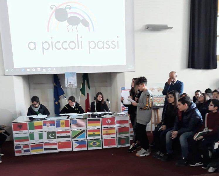 IMG 20190219 WA0014 REAL SITO DI CARDITELLO ACCOGLIE GIOVANI STUDENTI: A PICCOLI PASSI
