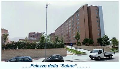 "PALAZZO DELLA SALUTE ASL, PALAZZO DELLA ""SALUTE"" ED INQUINAMENTO AMBIENTALE"
