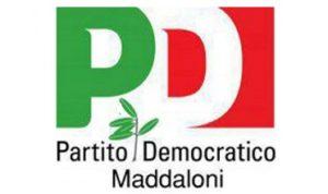 PD MADDALONI 300x178 VICENDA DE FILIPPO, IL PD CONTRO RAZZANO: OSSESSIONATO DA NOI