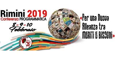 PSI RIMINI 2019 RIMINI 2019: IL PSI GUARDA AL FUTURO DELLA SINISTRA