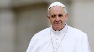 Papa Francesco da biografia 300x168 ENCICLICA DI PAPA FRANCESCO FRATELLI TUTTI: IL COMMENTO DI ACLI CASERTA