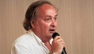 Pino Cannavale MNS COOR PROV. CANNAVALE (FdI) SI SCAGLIA CONTRO LE PASSERELLE POLITICHE: ECCOLI CHE ESCONO DAL LETARGO