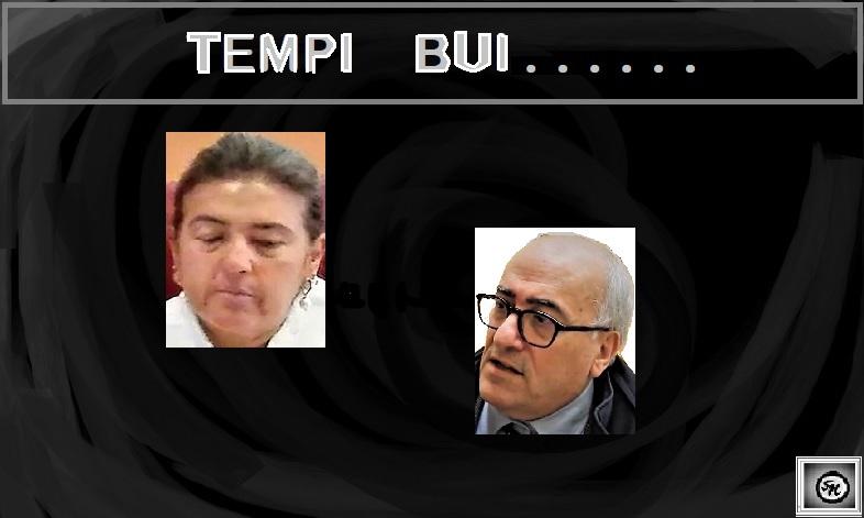 TEMPI BUI 01.02.19 OSPEDALE, FERRANTE MANDA I VIGILANTES A SFRATTARE LA DOTTORESSA BUONOMO