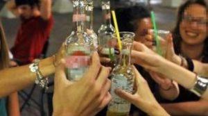 alcool ai minorenni 65662.660x368 300x167 NAPOLI, DENUNCIATO LOCALE: VENDEVA ALCOOL A MINORENNI