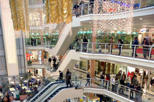 centro commerciale 300x200 CHIUSURA CENTRI COMMERCIALI DI DOMENICA, GRAZIANO: TANTI I LATI NEGATIVI