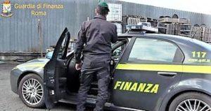 gdf roma 300x159 FALSA CERTIFICATI DI INVALIDITA CIVILE, QUATTRO AI DOMICILIARI
