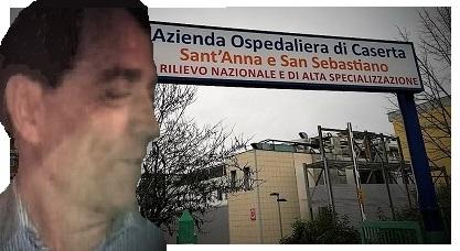 ospeda LUTTO ALLOSPEDALE SANT'ANNA E SAN SEBASTIANO