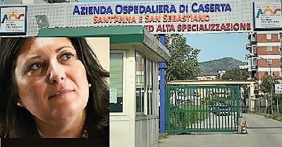 ospedale caserta CIARAMBINO OSPEDALE, CARA VALERIA TI SCRIVO…