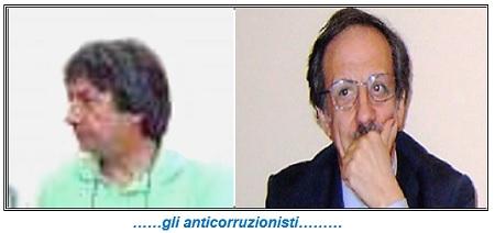 1 6 ASL, LA CORRUZIONE DELL'ANTICORRUZIONE!!!